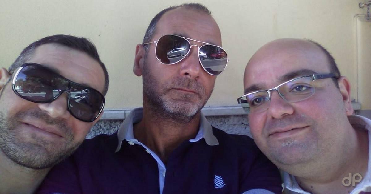Staff Polisportiva Sammarco 2018