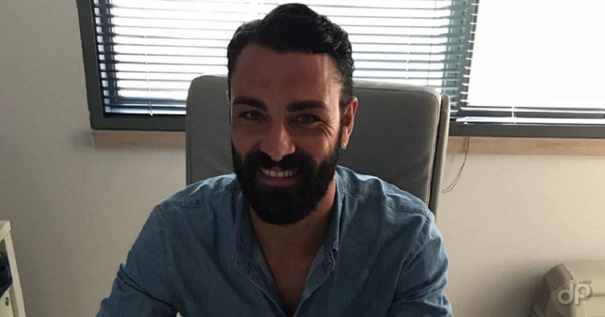 Stefano Manzo al Taranto 2018