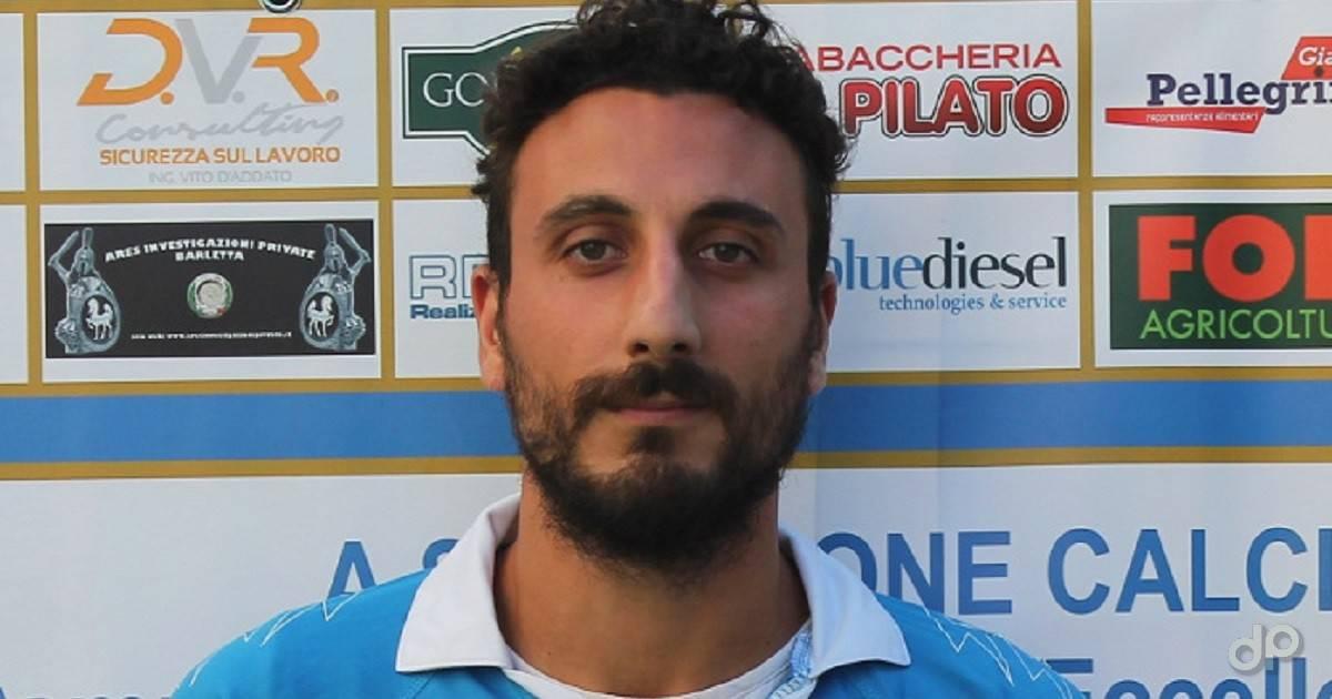 Vito Quacquarelli all'UC Bisceglie 2018