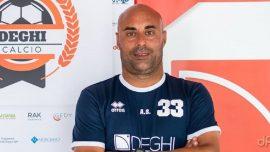 Deghi Lecce, Salvadore è il nuovo tecnico. Le prime sette conferme