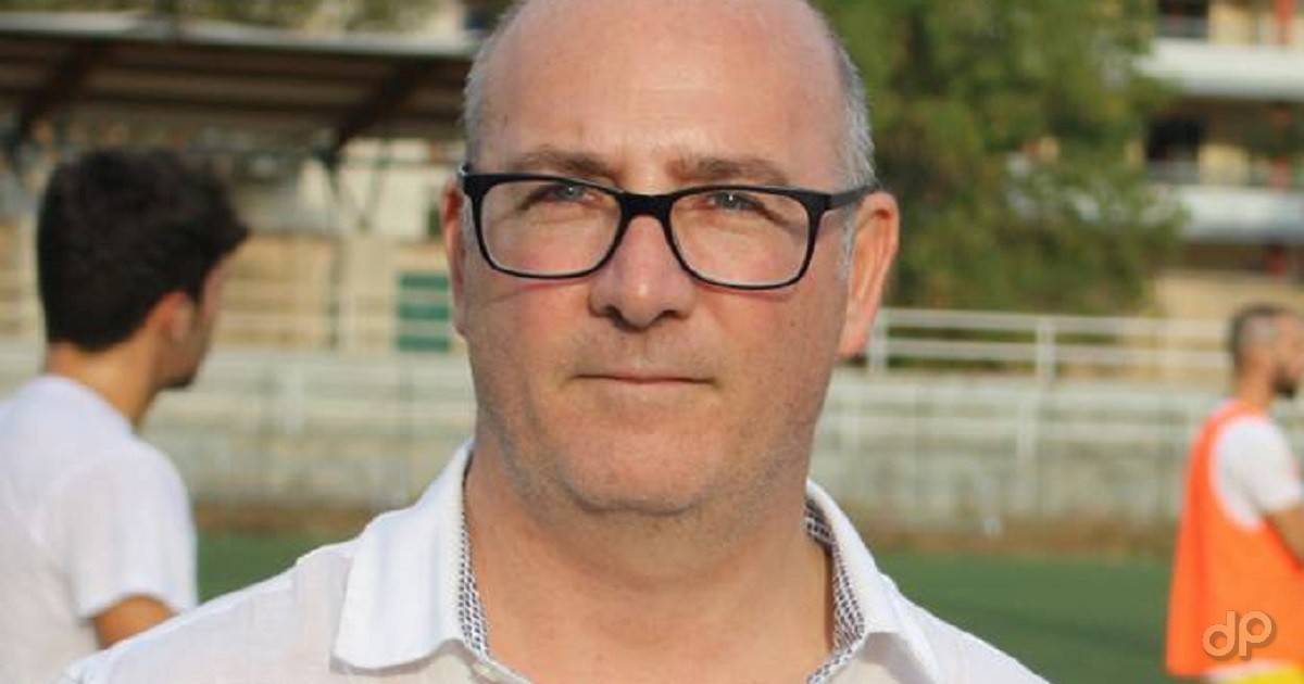Angelo Cassano direttore generale del Norba Conversano 2018
