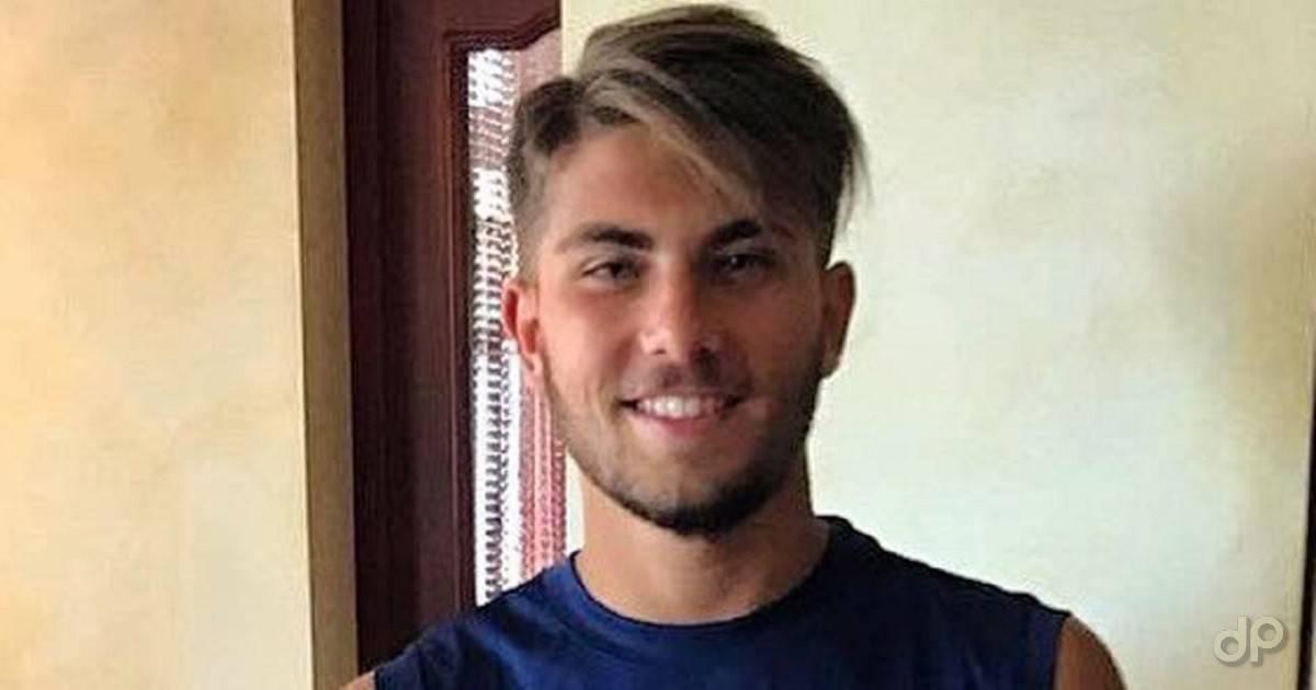 Antonio De Cristofaro all'Audace Cerignola 2018
