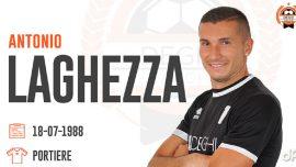 Antonio Laghezza alla Deghi Lecce 2018