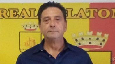 Antonio Lisi direttore sportivo Real Galatone 2018