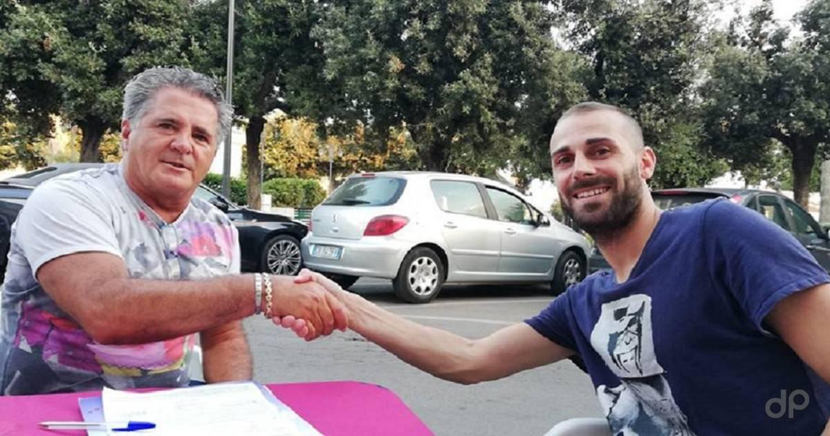 Francesco Giorgetti alla Lorenzo Mariano Scorrano