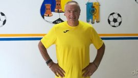 Giacomo Quartulli all'Ostuni 2018