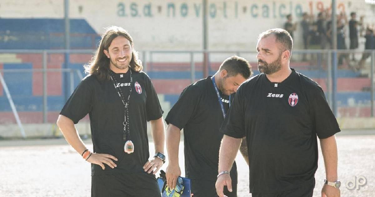 Gianluca Politi Novoli