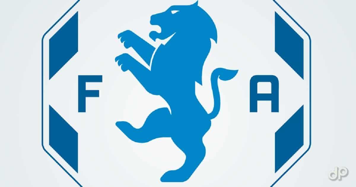 Logo Fidelis Andria 2018