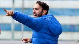 Manfredonia, scelto il nuovo tecnico: panchina affidata a mister Agnelli