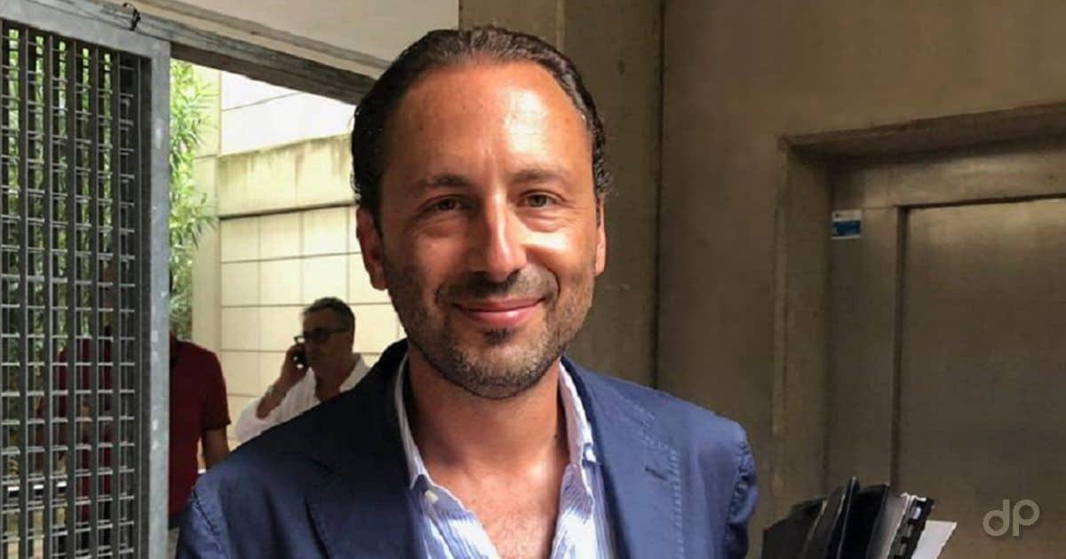 Luigi De Laurentiis presidente Bari 2018