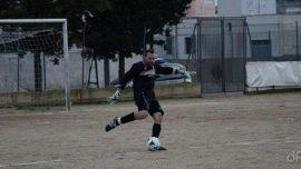 Maglie, Monteduro è il nuovo preparatore dei portieri giallorosso