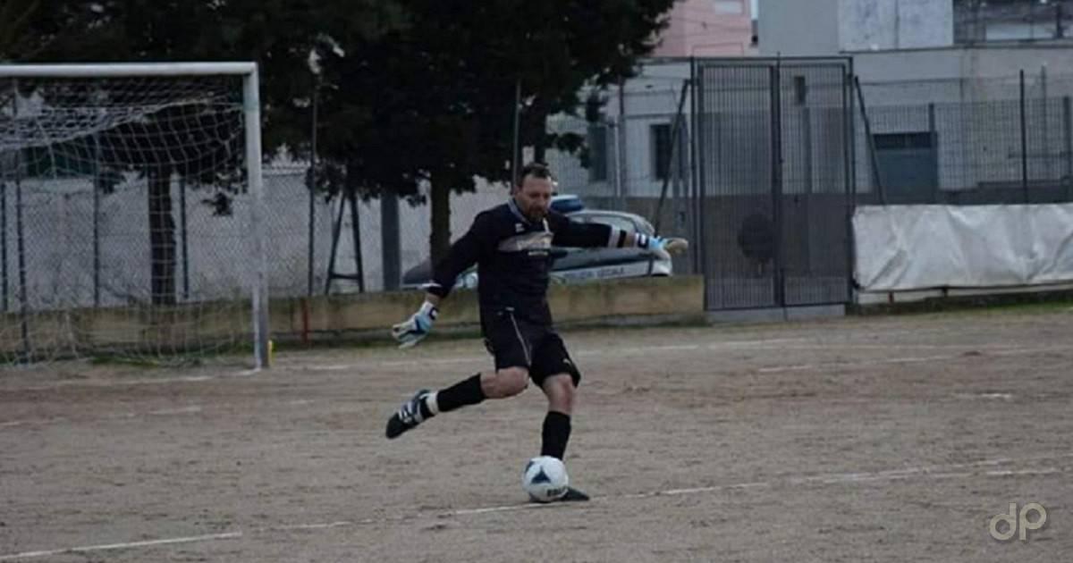 Luigi Monteduro