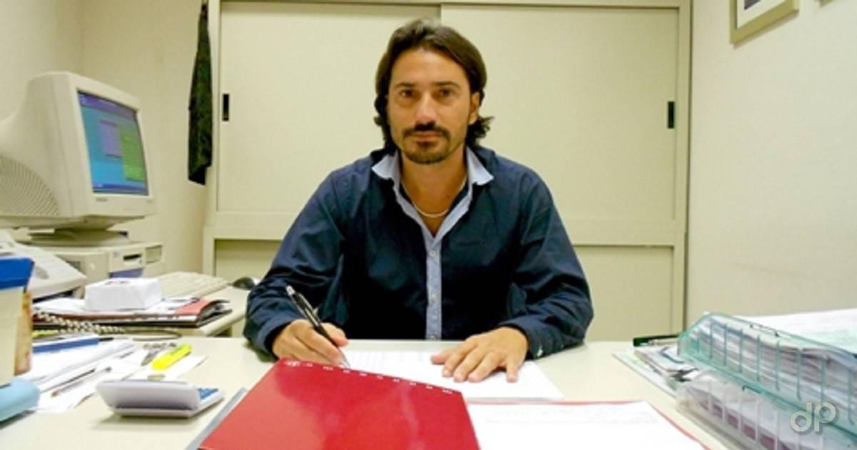 Marco Lezzi direttore generale Novoli 2018