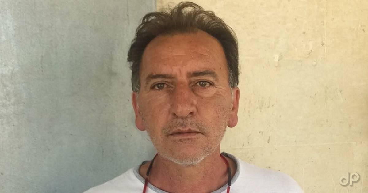 Mario Vanzanelli presidente onorario Bagnolo 2018