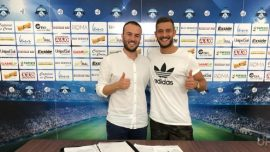 Osvaldo Chiffi al Salve 2018