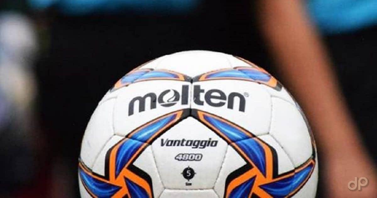 Pallone LND 2018