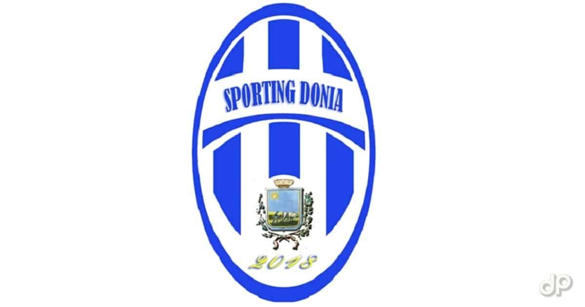 Stemma Sporting Donia 2018