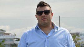 Valentino Imparato direttore sportivo del Football Acquaviva 2018