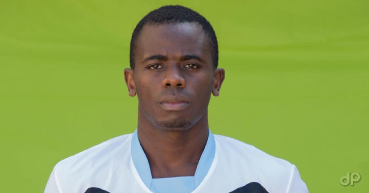 Yamoussa Sekou Diarrassouba alla Vigor Trani 2018