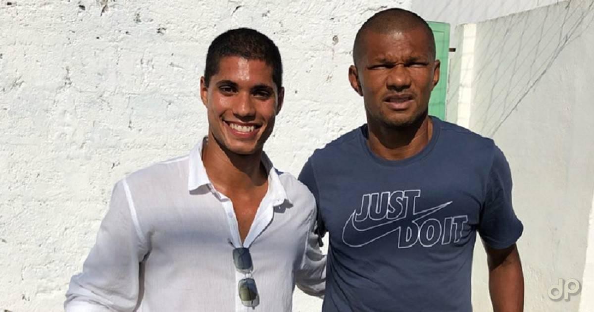 Andrè De Giorgi Moreira e Francisco Lima Uggiano 2018