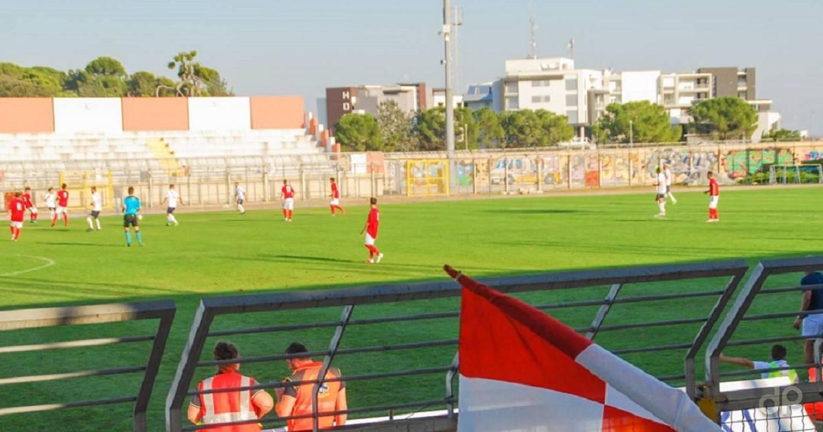Fortis Altamura-Molfetta Sportiva 2018