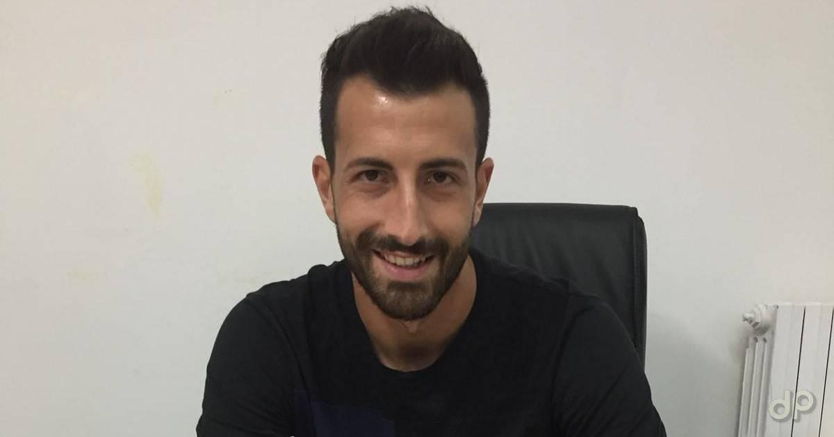 Pellegrino Albanese al Taranto 2018