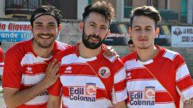 Vincenzo Tafuni, il calcio come passione: un affare di famigliaoltre la categoria