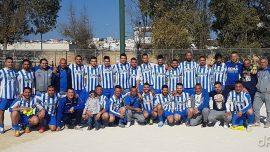 Calcio amatoriale, parte la nuova stagione dell'Atletico Matino. La nuova rosa