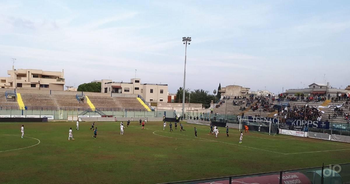 Brindisi-Molfetta Calcio 2018-19