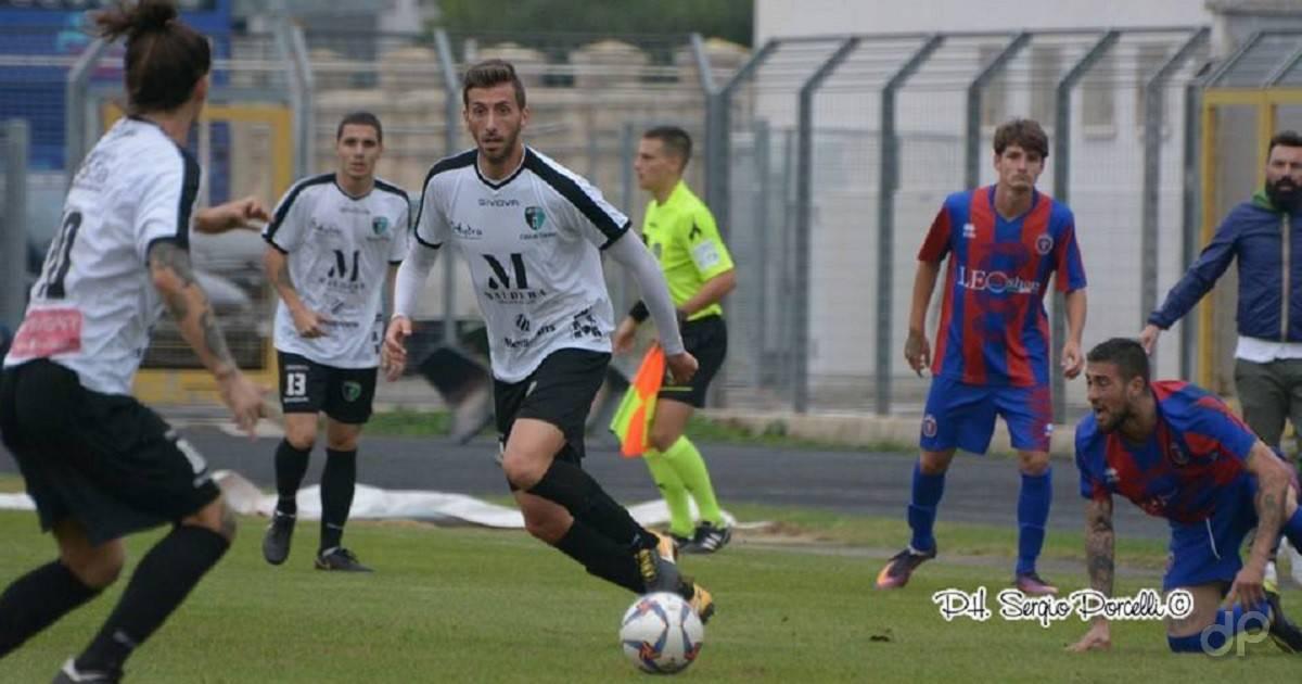 Corato-Casarano 2018-19