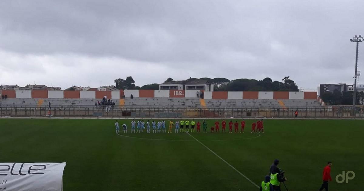 Fortis Altamura-Vigor Trani 2018-19