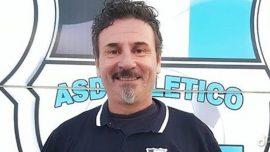 Atletico Racale, scelto il nuovo tecnico: panchina a mister Marangio