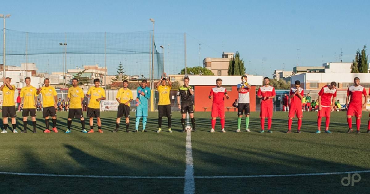 Ideale Bari-Soccer Modugno 2018-19