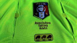 Seconda Categoria pugliese, gironi A-B: gli arbitri del secondo turno dei playoff
