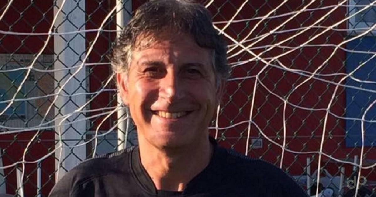 Roberto Bove assessore allo Sport del Comune di Galatone 2018