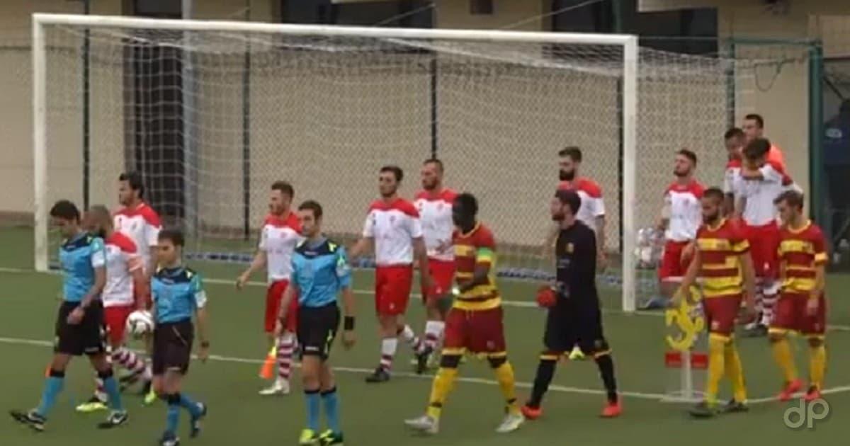 San Severo-Molfetta Calcio 2018-19