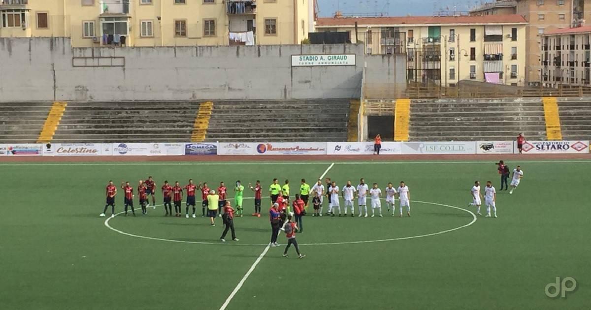 Savoia-Taranto 2018-19