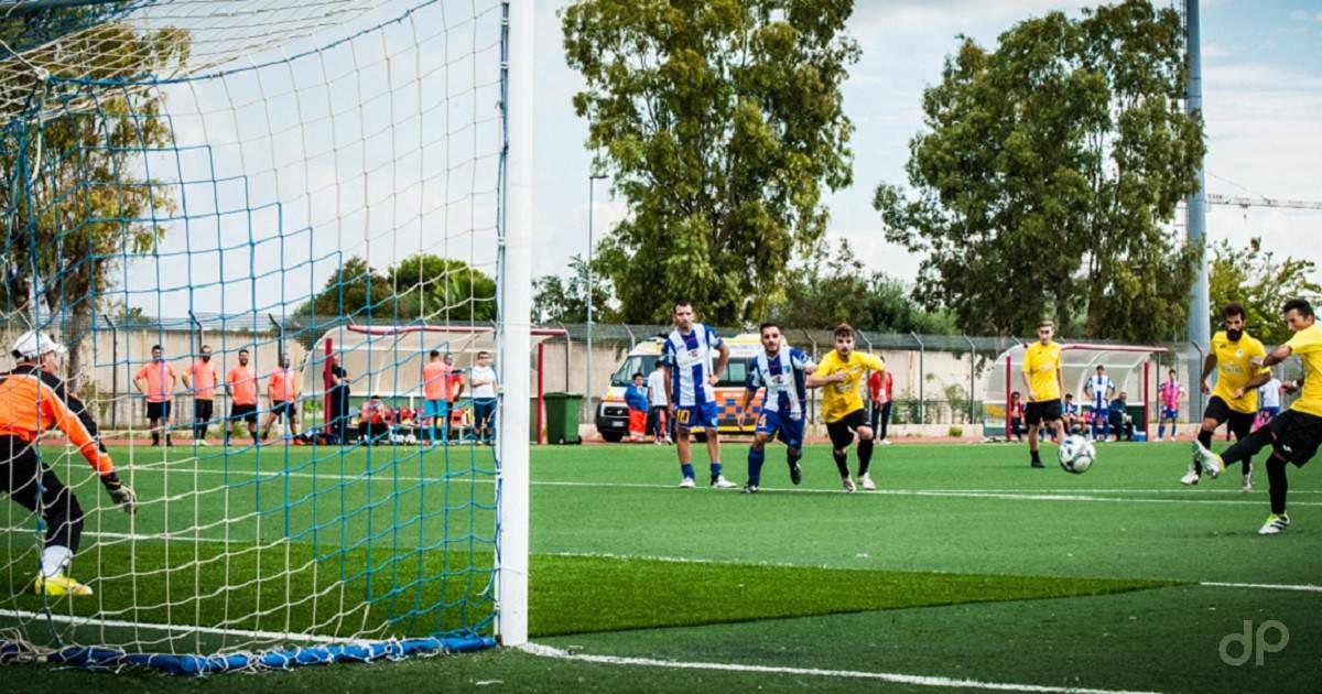 Soccer Modugno-Stornarella 2018-19