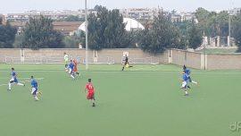 Sporting Donia-Ginosa, i padroni di casa travolgono il team di Pettinicchio