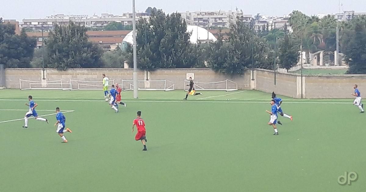Sporting Donia-Ginosa 2018-19