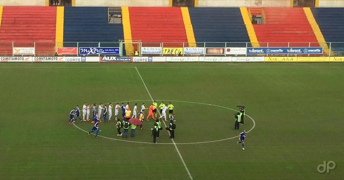 Taranto-Fidelis Andria 2018-19