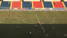 Taranto, incoraggiante vittoria rossoblù: netto tris nei confronti del Nola
