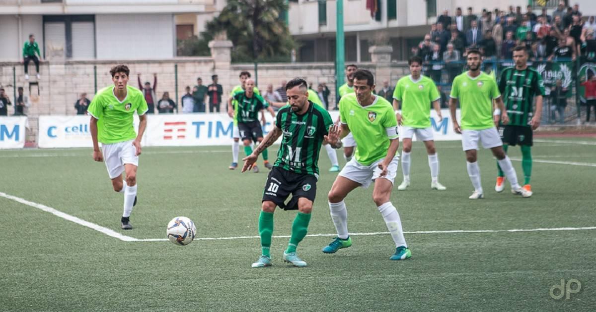 Terlizzi-Corato 2018-19