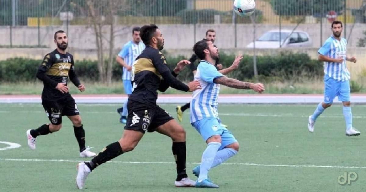United Sly-Manfredonia 2018-19