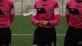 Promozione pugliese, girone A: programma e arbitri della 17ª giornata