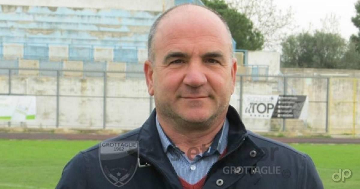 Carmelo La Volpe presidente Ars et Labor Grottaglie 2018