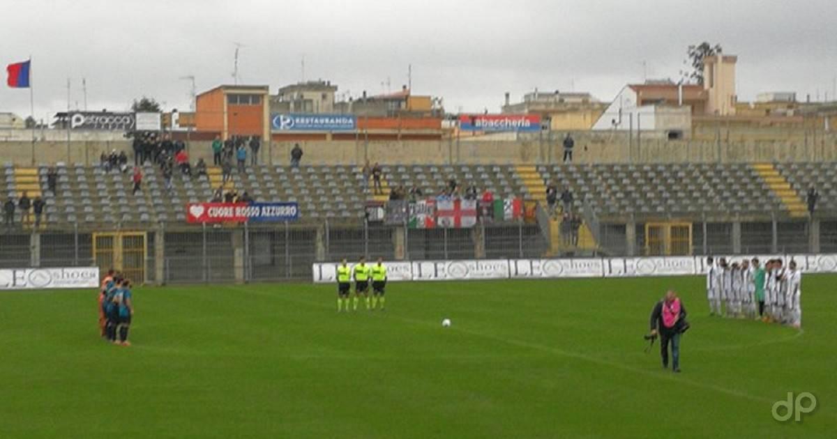 Casarano-Molfetta Calcio 2018-19