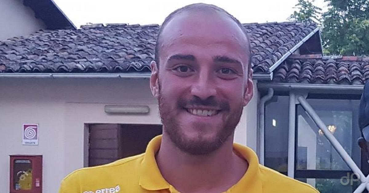Domenico Santoro al Gravina 2018