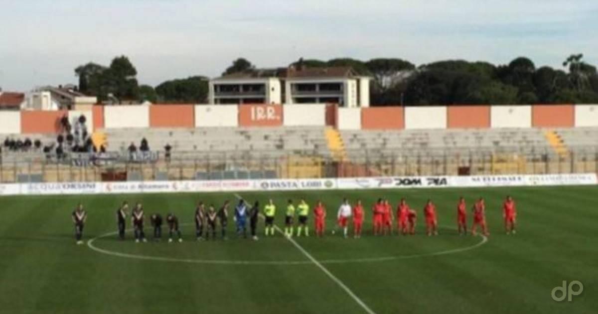 Fortis Altamura-Brindisi 2018-19