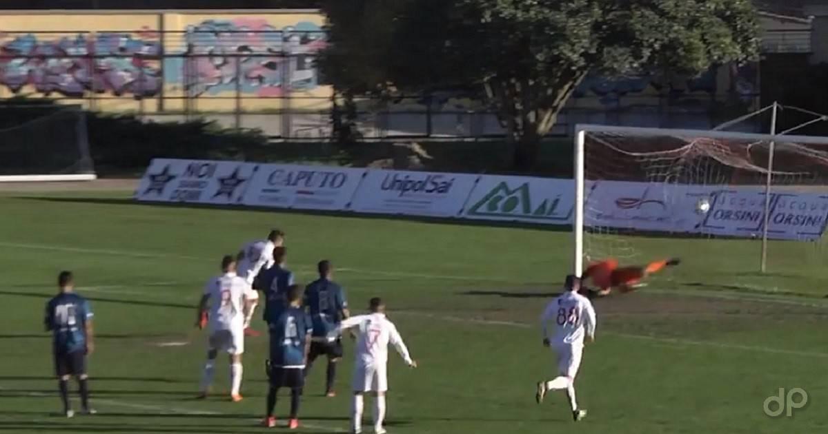 Fortis Altamura-Molfetta Calcio 2018-19